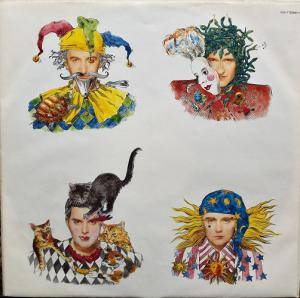 Queen: Innuendo (LP) - Bild 3