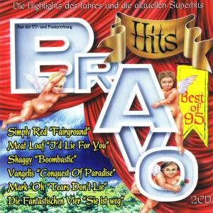 Bravo Hits - Best Of 95 (2-CD) - Bild 1