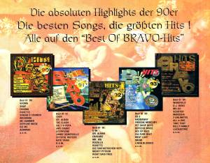 Bravo Hits - Best Of 95 (2-CD) - Bild 7