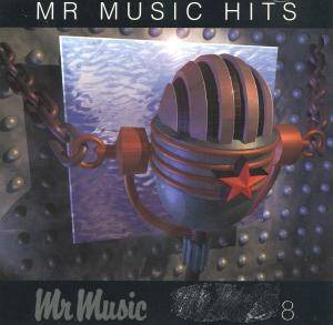 Cover - M: Mr Music Hits 1993-08-09