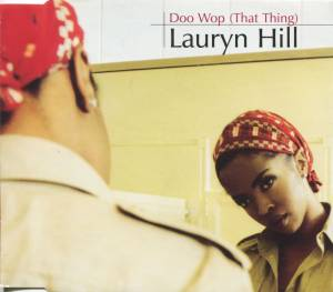 Lauryn Hill: Doo Wop (That Thing) - Cover