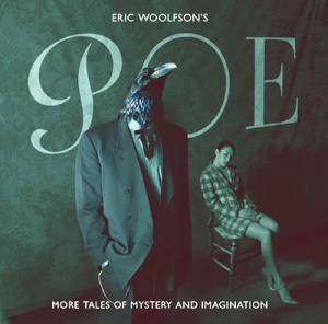 Cover - Eric Woolfson: Poe - More Tales Of Mystery And Imagination