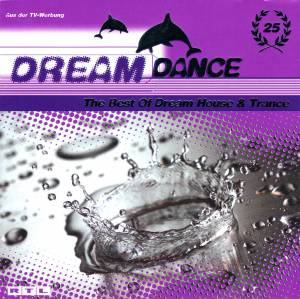 Cover - Eva Luna: Dream Dance Vol. 25