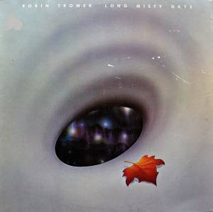 Cover - Robin Trower: Long Misty Days