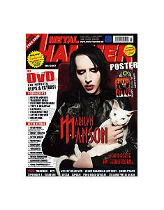 Metal Hammer - Maximum Metal Vol. 117 (DVD) - Bild 2
