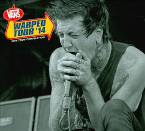 Cover - We Are The In Crowd: Vans Warped Tour '14