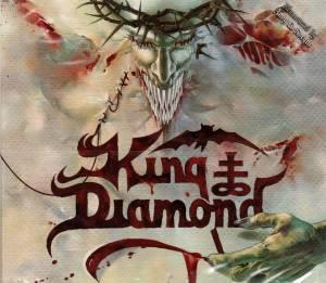 King Diamond: House Of God (CD) - Bild 1