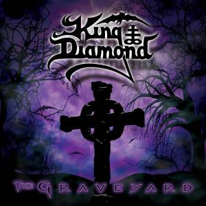 King Diamond: The Graveyard (CD) - Bild 1