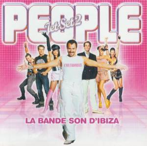 People - Jet Set 2 - Cover