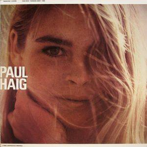 Cover - Paul Haig: Running Away