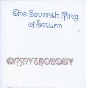 Cover - Seventh Ring Of Saturn, The: Ormythology