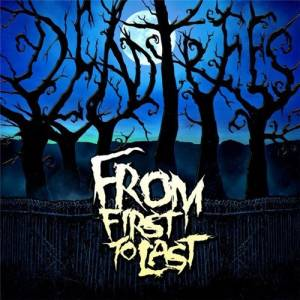Cover - From First To Last: Dead Trees
