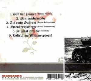 Eisregen: Brummbär (Mini-CD / EP) - Bild 4
