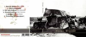 Eisregen: Brummbär (Mini-CD / EP) - Bild 7