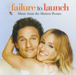 Cover - Cantoma: Failure To Launch