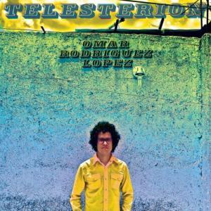Omar Rodriguez-Lopez: Telesterion - Cover
