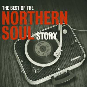 Cover - Roy Hamilton: Best Of The Northern Soul Story, The