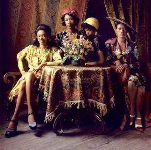 The Pointer Sisters: The Pointer Sisters (LP) - Bild 1
