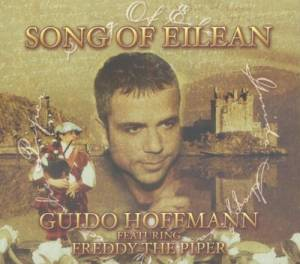 Cover - Guido Hoffmann: Song Of Eilean