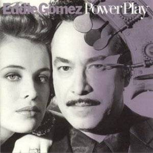 Eddie Gomez: Power Play - Cover