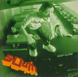 Cover - South: Keep Close