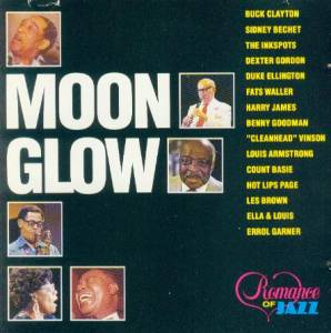 Cover - Hot Lips Page And His Orchestra: Moonglow