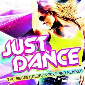 Cover - Nelly Furtado Feat. Timbaland: Just Dance - The Biggest Club Tracks And Remixes