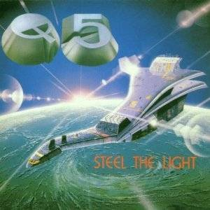 Q5: Steel The Light - Cover