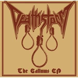 Cover - Deathstorm: Gallows EP, The