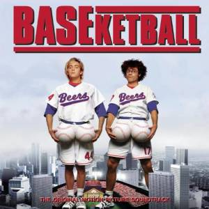 Cover - Louchie Lou & Michie One: Baseketball