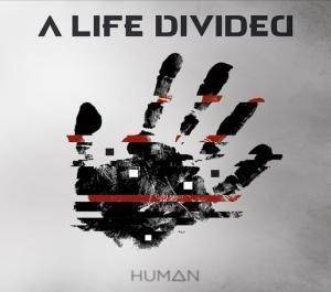 A Life [Divided]: Human - Cover