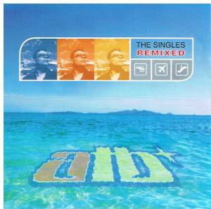 Cover - ATB: Singles Remixed, The