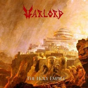 Warlord: Holy Empire, The - Cover