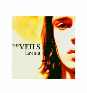 Cover - Veils, The: Lavinia