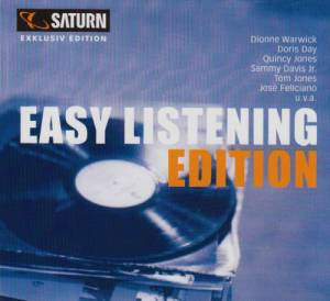 Easy Listening Edition - Cover