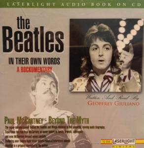 Cover - Paul McCartney: Paul Mccartney, The Beatles In Their Own Word