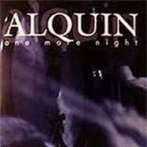 Cover - Alquin: One More Night