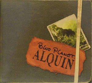Cover - Alquin: Blue Planet