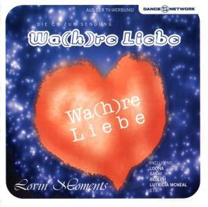 Cover - 2 The Soul: Wa(h)re Liebe - Lovin' Moments