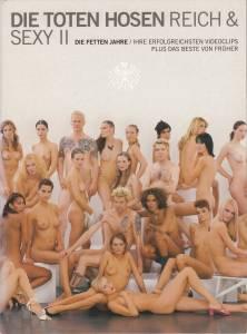 Die Toten Hosen: Reich & Sexy II - Die Fetten Jahre - Ihre Allergrößten Erfolge (DVD) - Bild 1
