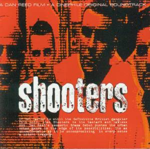 Cover - Empire: Shooters