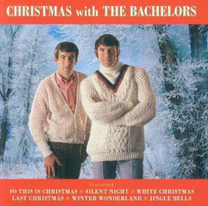 Cover - Bachelors, The: Christmas With The Bachelors
