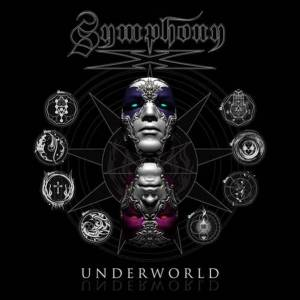 Symphony X: Underworld - Cover