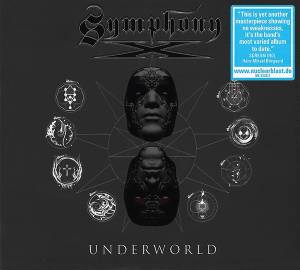 Symphony X: Underworld (CD) - Bild 4