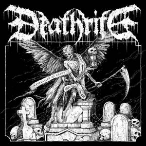 Deathrite: Revelation Of Chaos - Cover