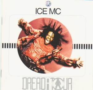 Cover - Ice MC: Dreadatour