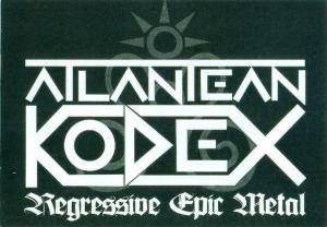 Atlantean Kodex: The Pnakotic Demos (Mini-CD / EP) - Bild 4