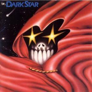 Dark Star: Dark Star - Cover