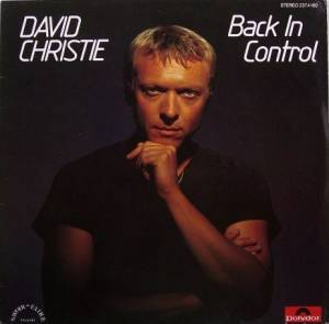 Cover - David Christie: Back In Control