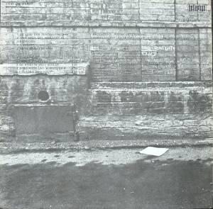 Wolfgang Ambros: Es Lebe Der Zentralfriedhof (LP) - Bild 2
